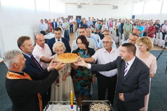 """""""Електрокрајина"""" прославила крсну славу"""