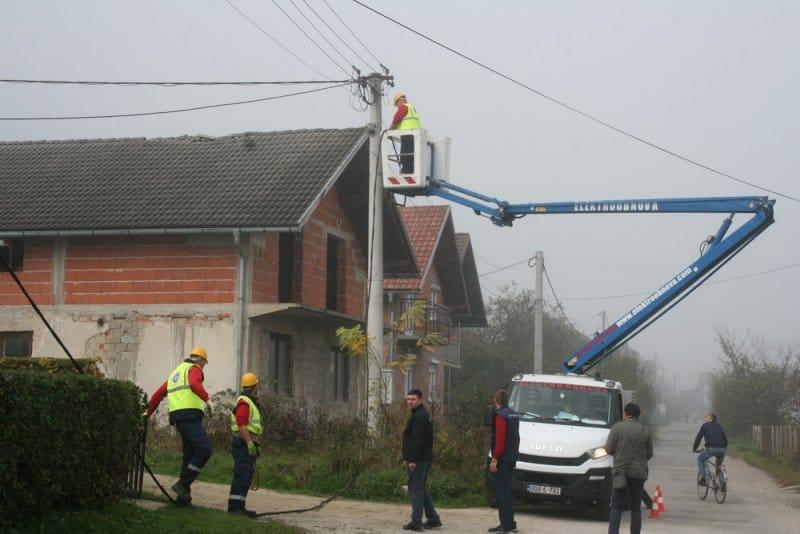 У Новом Граду квалитетнија мрежа за 1200 купаца
